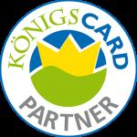 KönigsCard - Wir sind dabei!